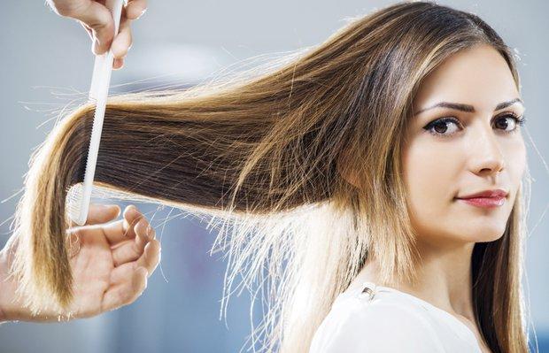 Saç dökülmesinin nedeni çinko eksikliği mi?