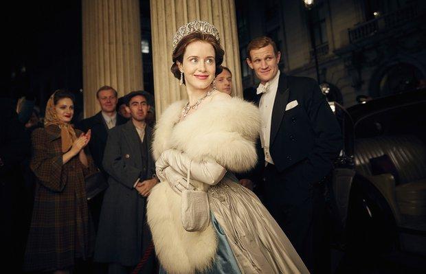 Netflix'teki en iyi İngiliz Kraliyet dizileri