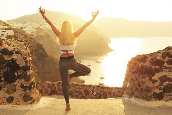 Günümüz hastalığı Fibromiyaljiye yoga terapili çözüm
