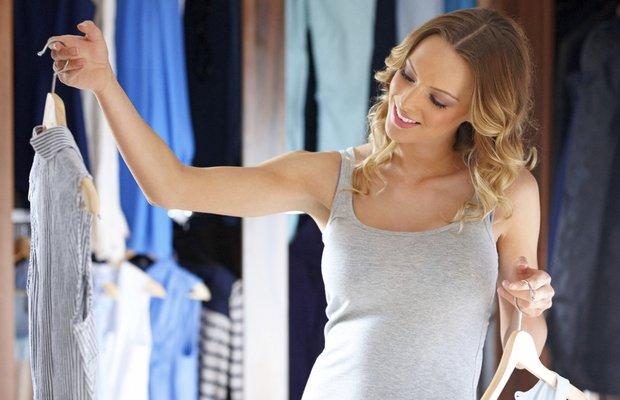 Gereksiz alışverişe çözüm: Kıyafet diyeti