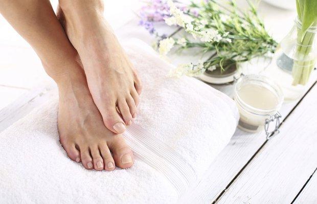 El, ayak ve bacak bakımı yöntemleri