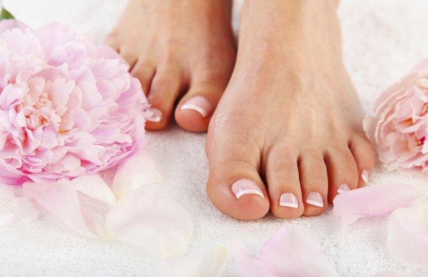 Doğal ayak bakımı nasıl yapılır?