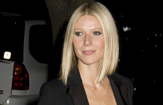 Gwyneth Paltrow'dan yeni moda markası