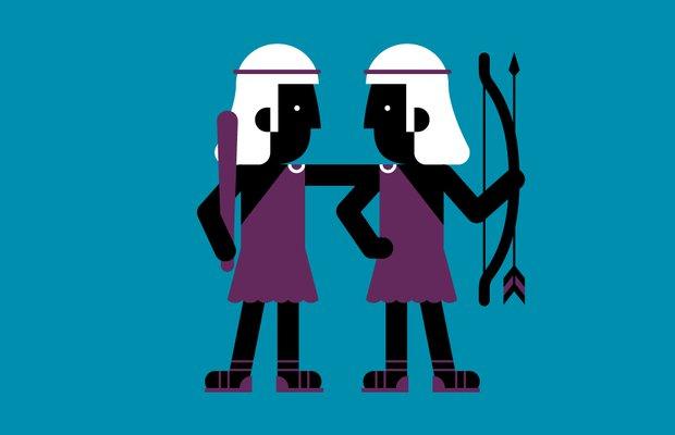 İkizler burcunun özellikleri