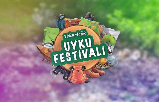 İzmir'de 48 saatlik Uyku Festivali yapılacak