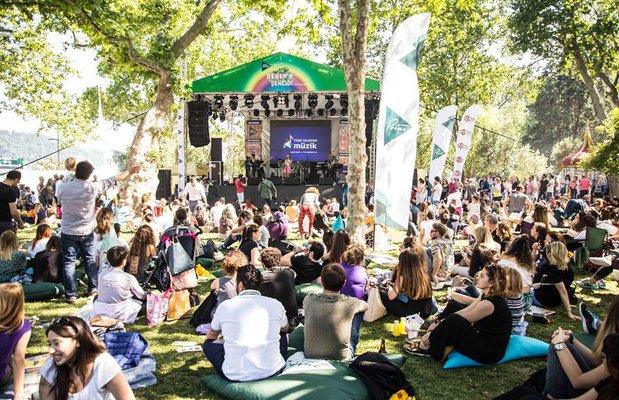 bebek senligi 2017 festivalleri