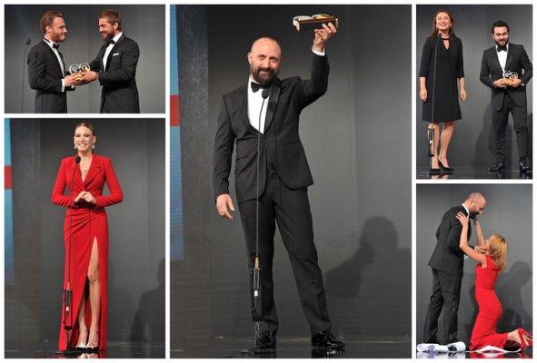 GQ Men of the Year 2014 Ödülleri sahiplerini buldu gq men of 1