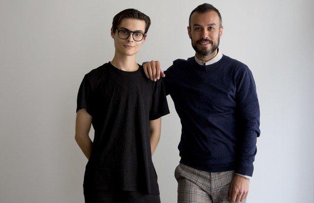 Genç moda tasarım yarışmacıları I