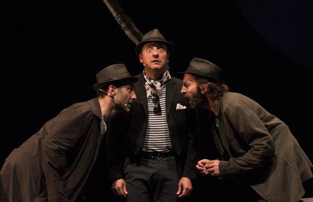 2017 İstanbul Tiyatro Festivali tarihleri belli oldu!