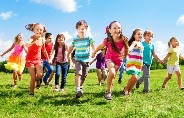 Renklerin çocuklara etkisi