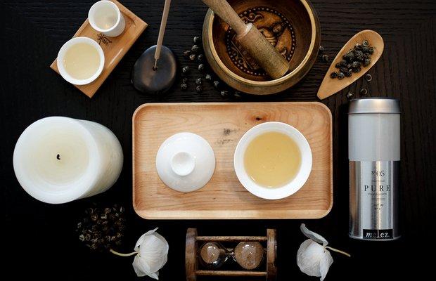 Çay tutkunları için Melez Tea ile özel röportajımız