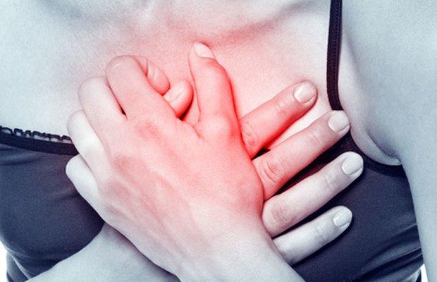 Genç yaşlarda kalp krizi görülme nedenleri