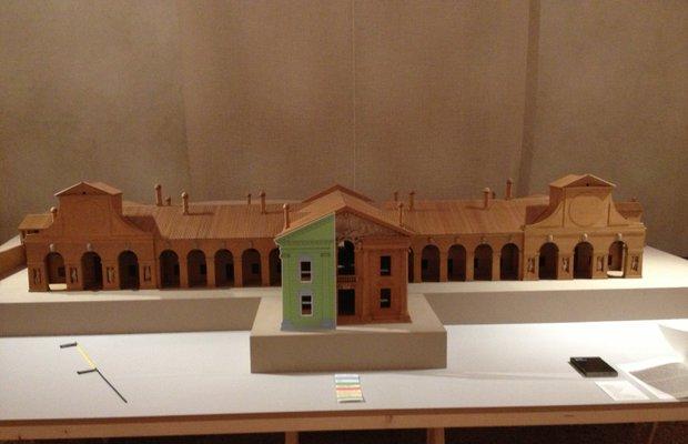 villa barbaro maket seyehat muze vicenza palladio tatil hbr