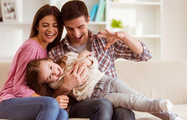 İyi bir anne baba olmanın 7 yolu