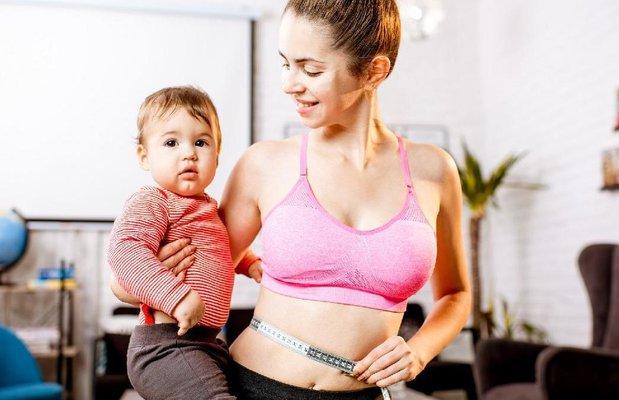 Hamilelik sonrası başvurulabilecek estetik uygulamalar