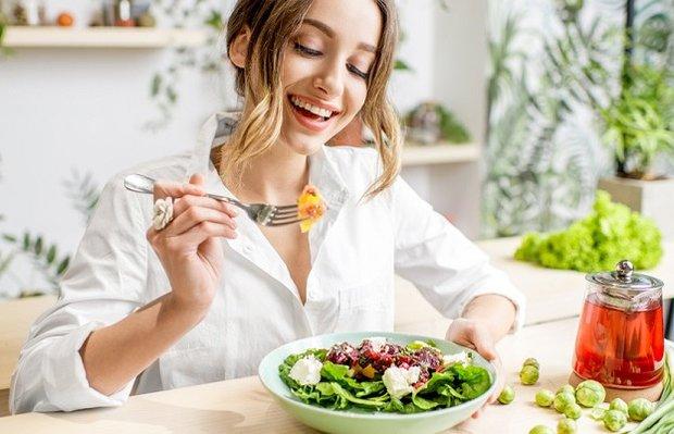 Metabolizmaya uygun beslenmenin önemi