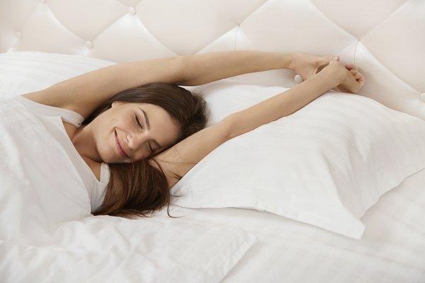 Özel günlerinizde uykunuz bölünmesin