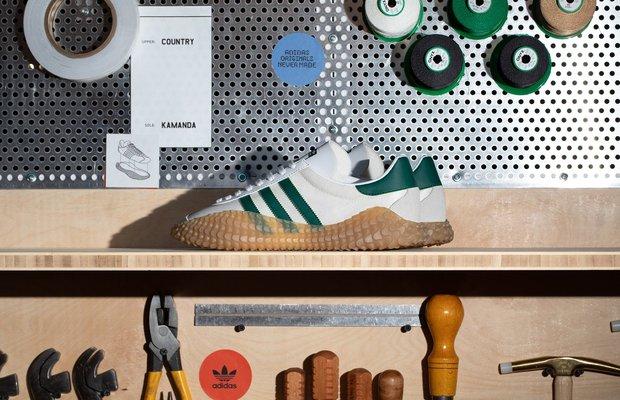 adidas Originals Never Made Koleksiyonu