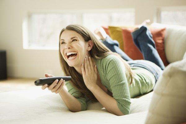 mutlu kadin televizyon
