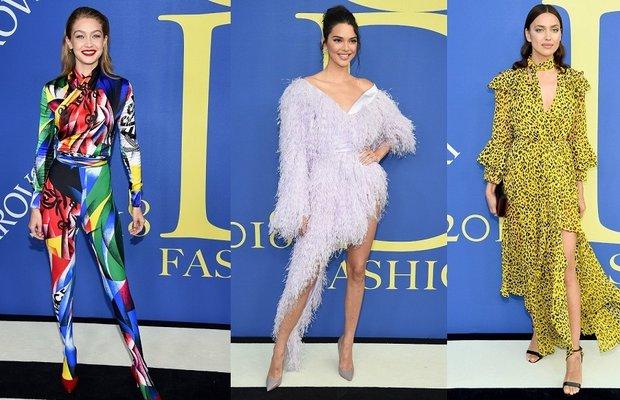 cfda moda odulleri 2018 kapak