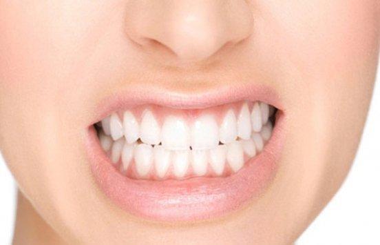Diş sıkma sorununun botoks ile tedavisi
