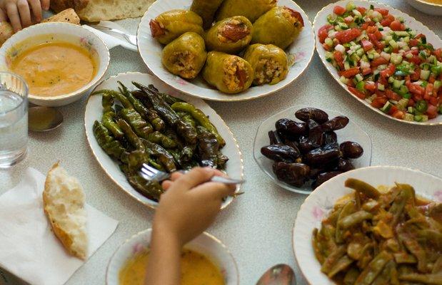 Anadolu'dan geçen Kardeş Mutfaklar