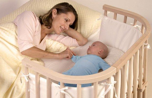 Sağlıklı bebek mobilyası seçimi püf noktaları