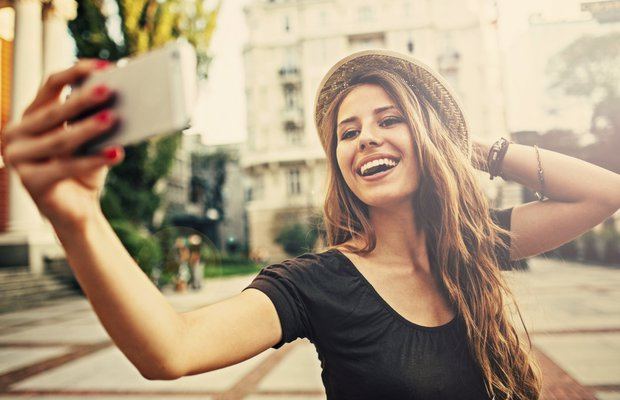 Selfie'lerde kusursuz çıkmanın formülü