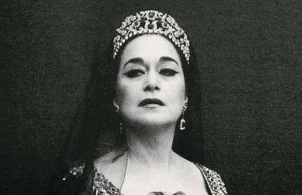 İstanbul Devlet Opera ve Balesi'nden Ustalara Saygı Gecesi