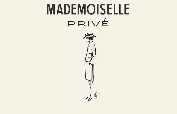Chanel'in yeni sergisi: Mademoiselle Prive