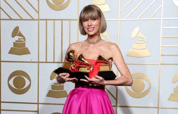 2016 Grammy Ödülleri'ni kazananlar