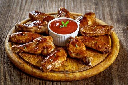 Mangalın yıldızı tavuk kanadını taçlandıracak 4 sos