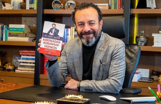 Dr. Ümit Aktaş: Koronadan korunmak mümkün!
