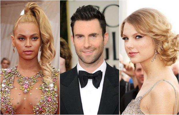 2015 MTV Video Müzik Ödülleri adayları açıklandı