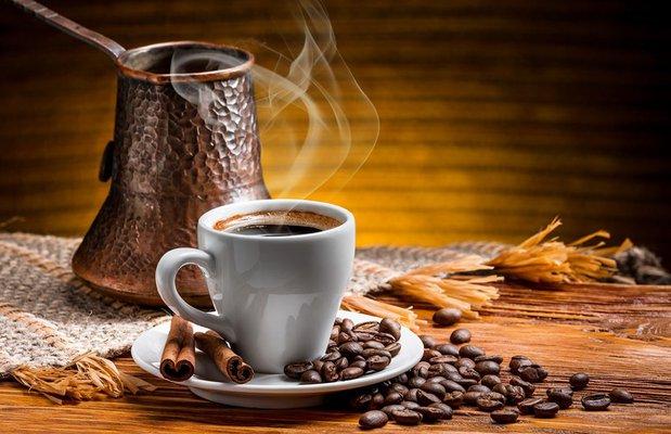 5 Aralık Dünya Türk Kahvesi Günü!