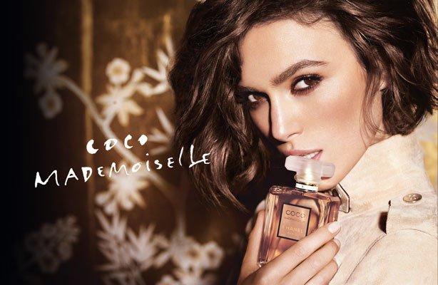 En çok satan kadın parfümleri!