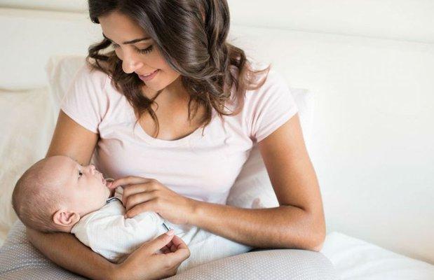 Yeni anneler için tavsiyemiz: