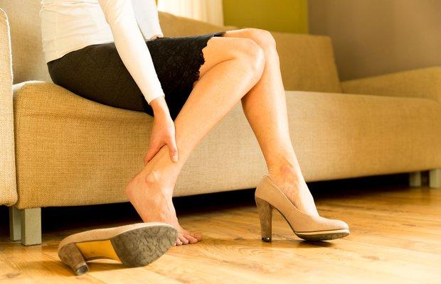 Ayak ve ayak bileği sorunlarına karşı 7 öneri