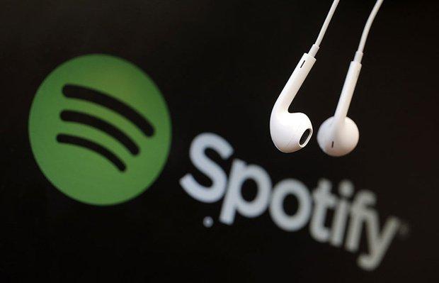 2018 boyunca Türkiye Spotify'da kimleri dinledi?