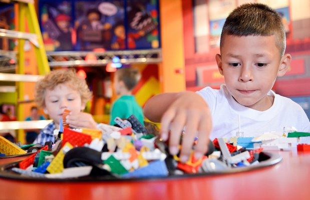 Legoland Discovery Centre, Forum İstanbul'da açılıyor