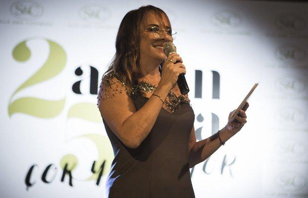 Türk kadın girişimci başarısının 25. yılını kutluyor