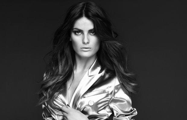 L'Oréal Paris'in yeni güzellik elçisi Isabeli Fontana