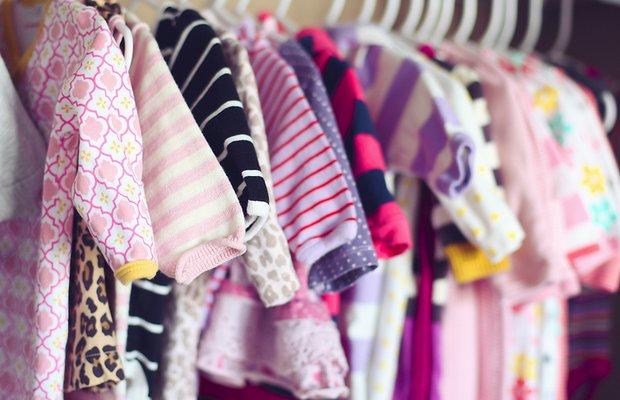 Çocuklarınızın küçülen kıyafetlerini ne yapıyorsunuz?