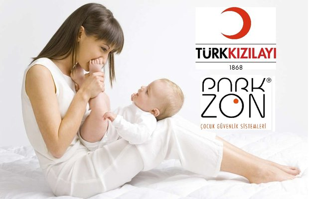 Türk Kızılayı ve ParkZon işbirliği ile annelere ücretsiz ilk yardım semineri