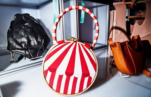 Ödüllü Türk çanta markası: Hooop the Bag