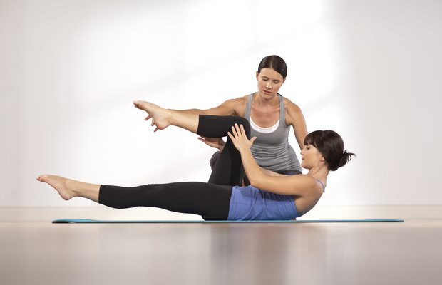 Aletli pilates ve mat pilates arasındaki farklar