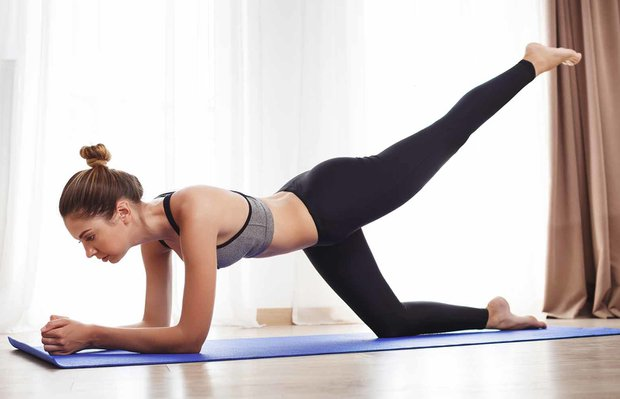 Mat pilates ve aletli pilatesin 10 faydası
