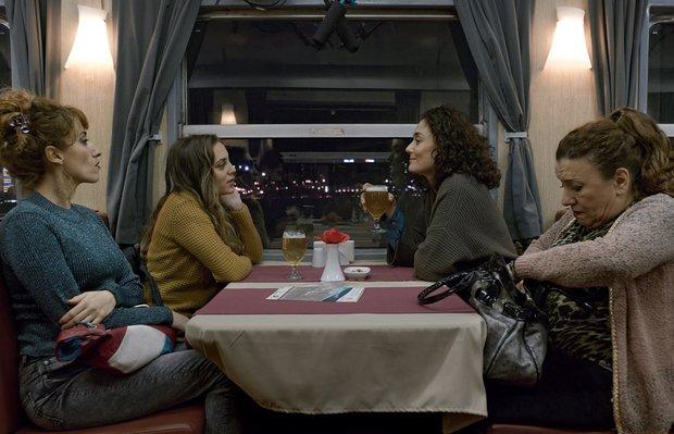 """""""İşe Yarar Bir Şey"""", Estonya Film Festivali'nde"""