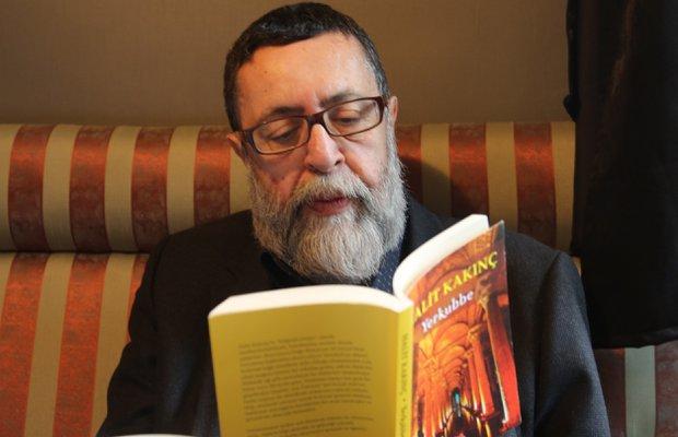 Halit Kakınç'ın yeni kitabı: Yerkubbe