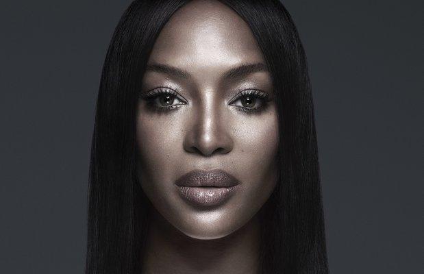NARS'ın yeni yüzü: Naomi Campbell